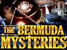 Играть в онлайн автомат Тайны Бермудских Островов на деньги
