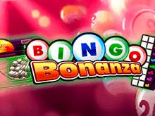 Бинго Бонанза на деньги в клубе Вулкан