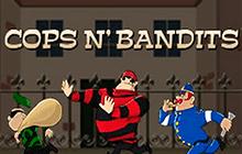 Копы И Бандиты в Вулкан Гранд онлайн