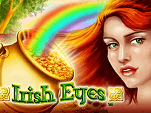Ирландские Глаза в казино Вулкан Гранд