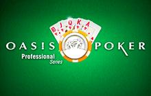 Оазис Покер Профессиональная Серия в казино Вулкан Гранд