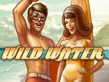 Дикая Вода в Вулкан 24 казино